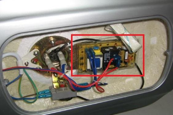 ремонт водонагревателей Поларис