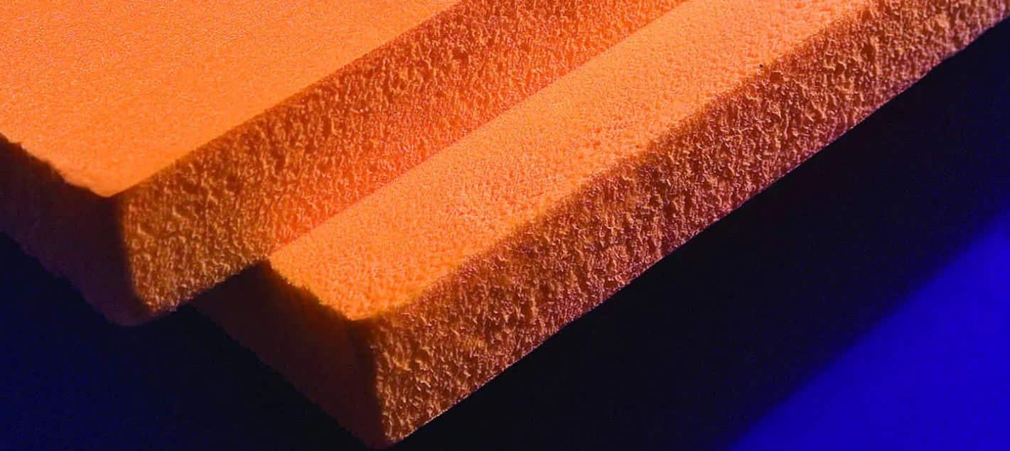 ЭППС Пеноплэкс толщиной 20 мм плиты
