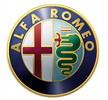 подвеска на Alfa Romeo с занижением
