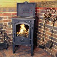 Печь-камин FireWay Dacha