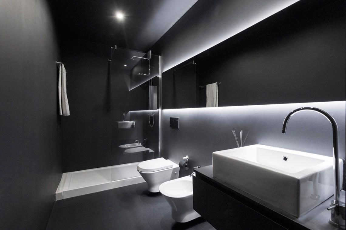 Квартира-мансарда площадью 42 квадратных метра в Краснодаре