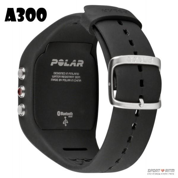 Часы Polar A300