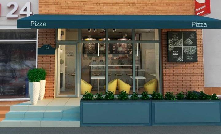 Встроенно-пристроенное к многоэтажному дому кафе считается его частью