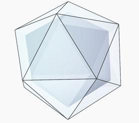 Оптимизация полигонов