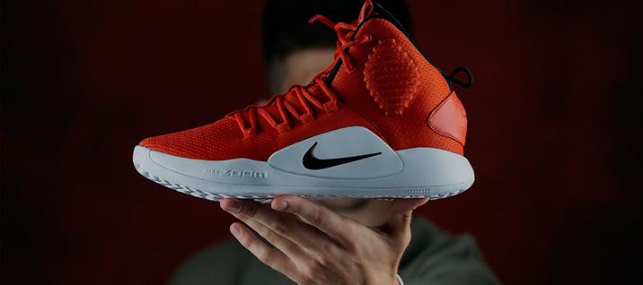 71f065793 Nike Hyperdunk X 2018 (Найк Гиперданк 2018) купить в баскетбольном ...