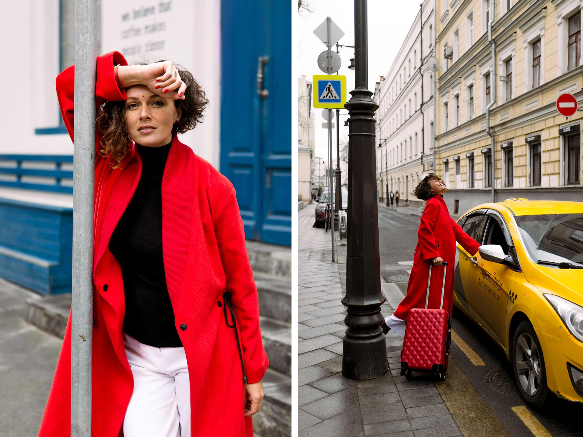 Катя Плотко для ERMA 2019