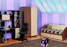 NEXT Мебель для детской