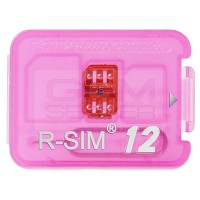 Rsim 12 Unlock Iphone 7