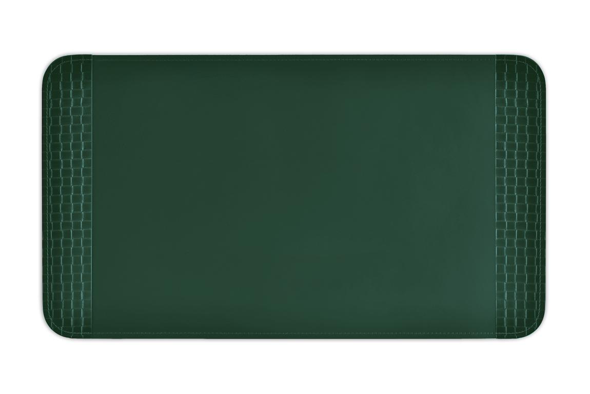 коврик на стол Экстра тречча/зеленый