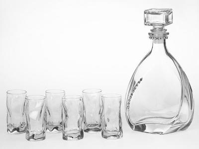 Наборы для водки