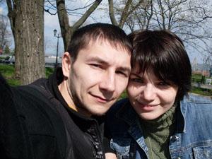 Юрий и Татьяна, И-МНЕ Таганрог