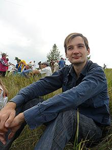 Алексей Барсуков, И-МНЕ Новосибирск