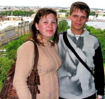 Олег и Ольга, И-МНЕ Калининград