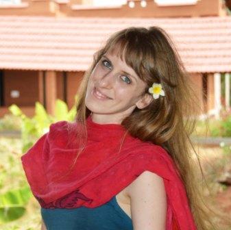 Екатерина, И-МНЕ Владивосток