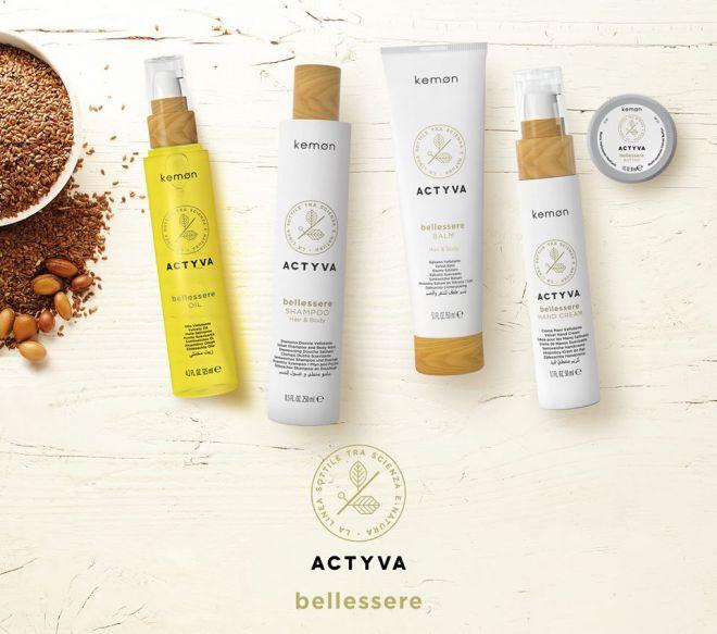 Продукты серии Actyva