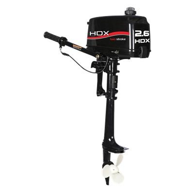 HDX T2.6