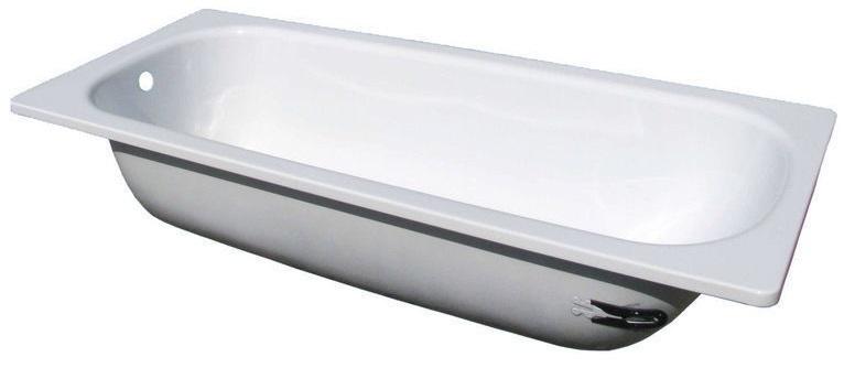 Донатони ванна стальная