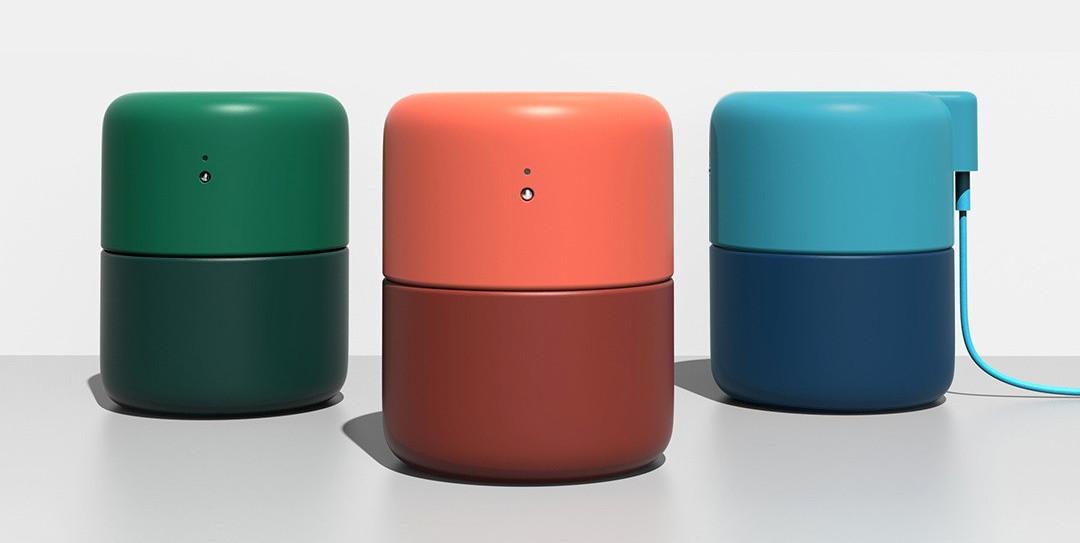 Увлажнители воздуха Xiaomi VH Desk Air Humidifier