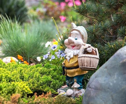 купить садовый декор
