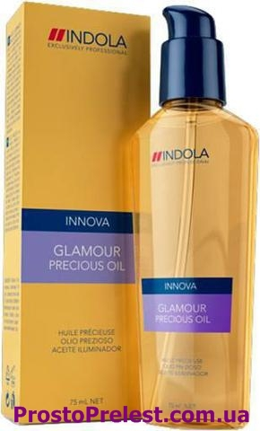 INDOLA Innova Glamour Precious Oil