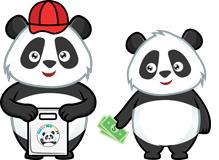Панда-прокат.ру - доставка курьером
