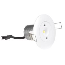 Светильник аварийного освещения Starlet White LED