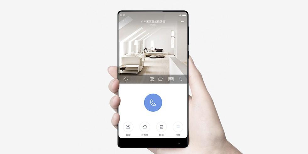 Xiaomi Mijia 1080p IP-камера видеонаблюдения