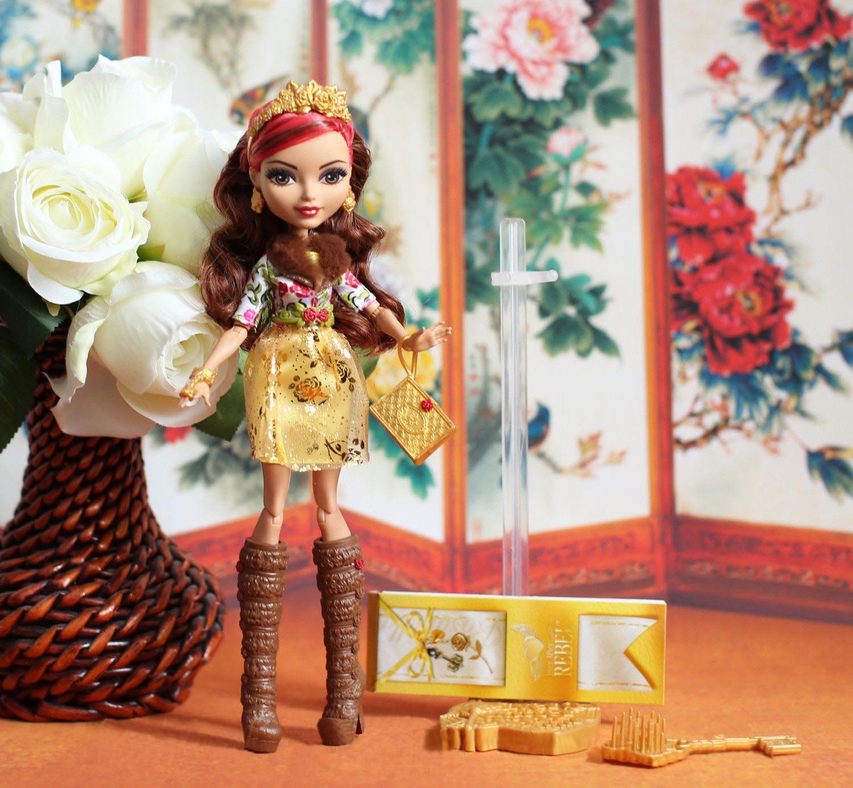Картинки эвер афтер хай школа для куклы