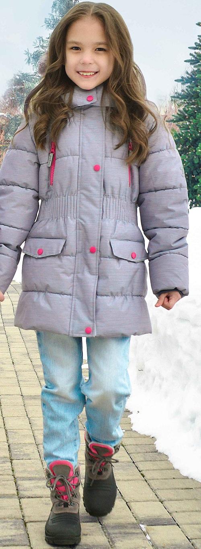 Зимняя куртка Premont Озеро Морейн - новая коллекция Premont Зима 2018-2019!