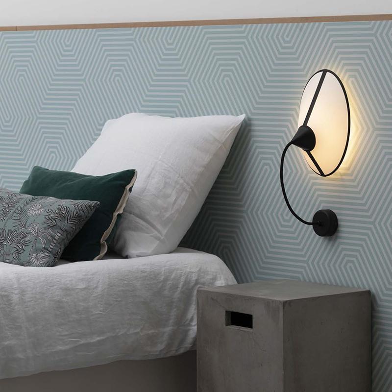 Светильник Shield от Designheure