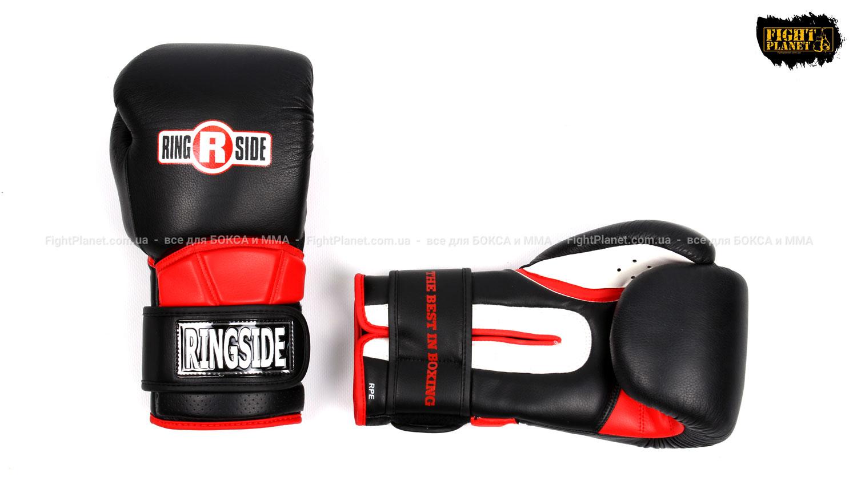 Боксерские перчатки из натуральной кожи в магазине Fight Planet