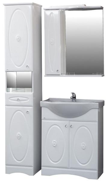 Мебель для ванной комнаты М-Классик Адель
