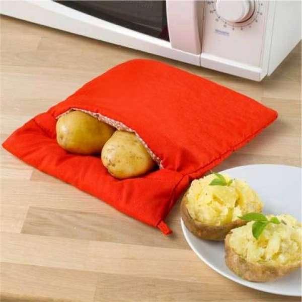 Мешочек Potato Express для запекания картошки