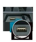 Переходной порт USB