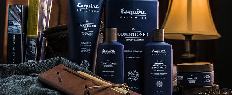 Купить Esquire Grooming