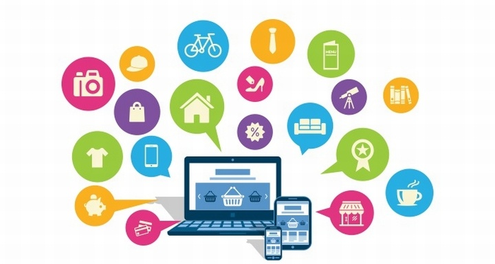 Программа для учета товаров способна сделать из планшета устройство для управления бизнесом