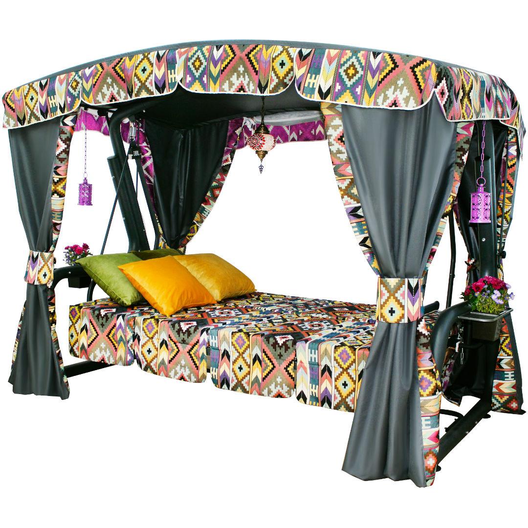 Килим кровать