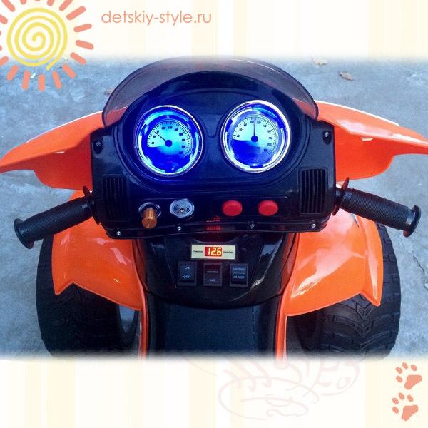квадроцикл e005kx, river toys, резиновые колеса, купить, стоимость, цена, электромобиль е005кх, заказ, заказать, бесплатная доставка, москва, россия, отзывы, обзор, официальный дилер, интернет магазин
