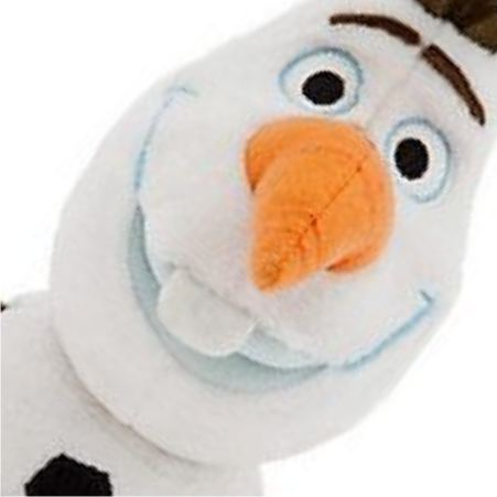 Плюшевая игрушка Олаф из  Холодное сердце