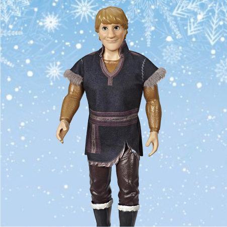 Кукла Кристофф из Холодное сердце (Frozen 2)