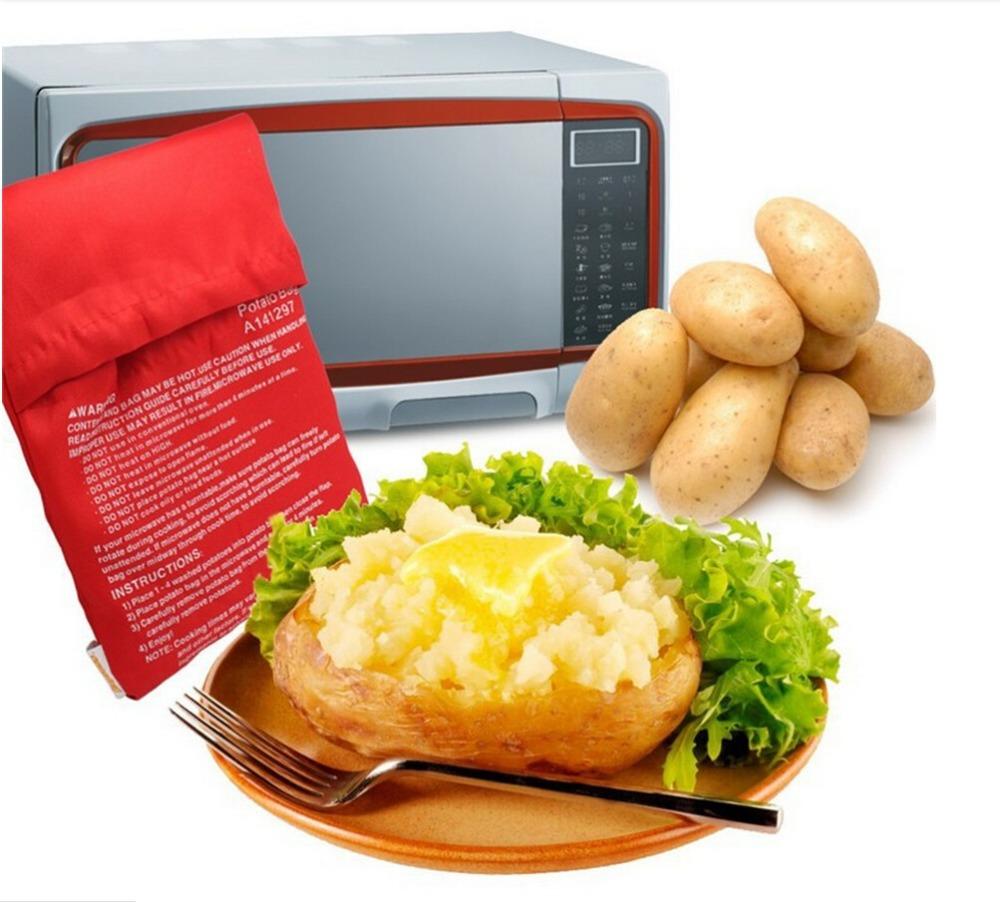 Мешочек Potato Express для запекания овощей