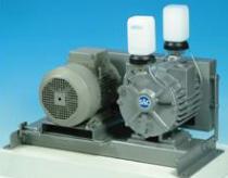 Вакуумная система и вакуумный насос для молокопровода SAC