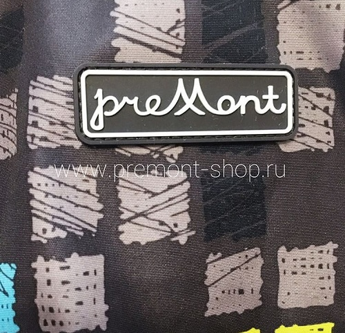 Костюм для мальчика Premont Лонг Дарк S18245