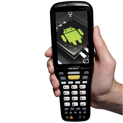 Терминал сбора данных Mobile Base DS5 купить Волгоград