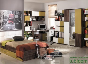 МОДЕКС Мебель для молодежи