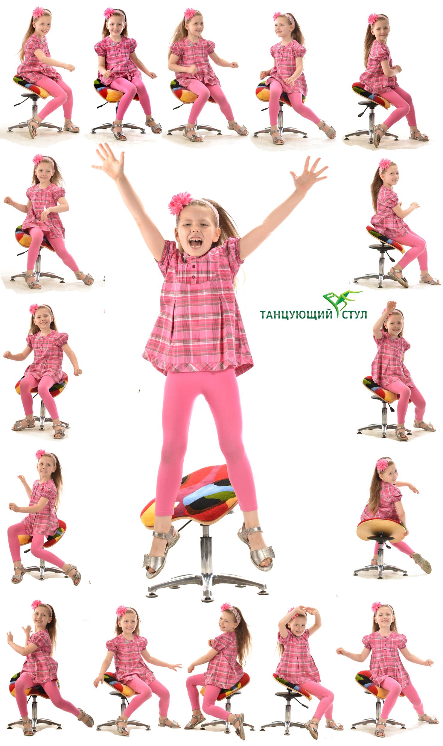 Как подобрать правильный  стул для школьника