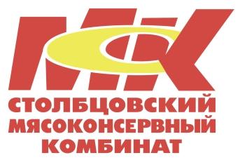Столбцовский мясоконсервный комбинат - товарный знак