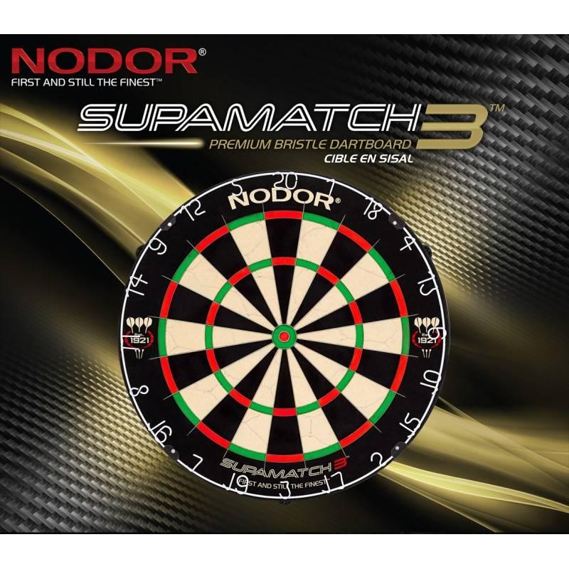 Мишень для дартс Nodor Supamatch 3