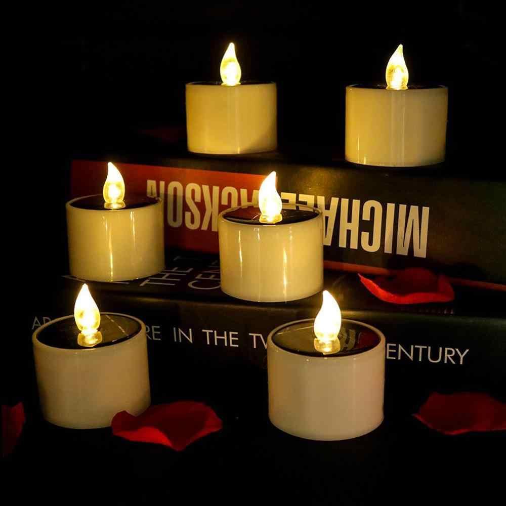 Качественные светодиодные свечи