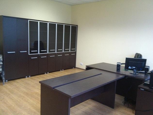 Мебель для руководителей Таможенного терминала